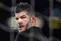 Fraser Forster of Celtic<br /> Roma 7-11-2019 Stadio Olimpico <br /> Football Europa League 2019/2020 <br /> SS Lazio - Celtic <br /> Photo Antonietta Baldassarre / Insidefoto
