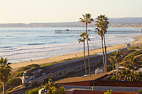 Coastal View of San Clemente