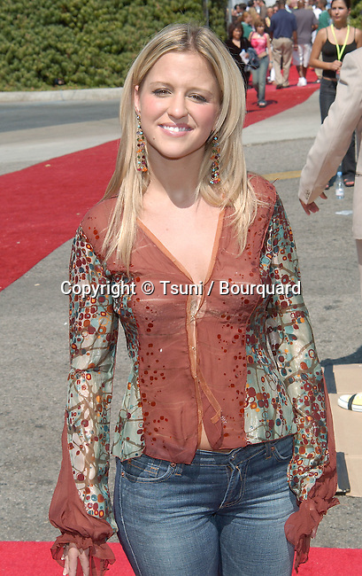 Jene arrives at the Teen Choice Awards 2002 held at the Universal Amphitheatre in Los Angeles, Ca., August 4, 2002.            -            Jene01.jpg