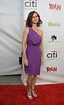 """One Life To Live's Florencia Lozano """"Tea Delgado"""" - Red Carpet at New York Premiere Event for beloved series """"One Life To Live"""" on April 23, 2013 at NYU Skirball, New York City, New York - as The Online Network (TOLN) - OLTL - AMC begin airing on April 29, 2013 on Hulu and Hulu Plus.  (Photo by Sue Coflin/Max Photos)"""