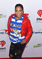 INGLEWOOD, CA - NOVEMBER 30: Christina Milian attends 102.7 KIIS FM's Jingle Ball 2018 Presented by Capital One at The Forum on November 30, 2018 in Inglewood, California. <br /> CAP/MPIIS<br /> &copy;MPIIS/Capital Pictures