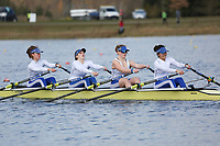 WJ16 4x  Junior Sculling Head 2018
