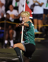 Megan Rapinoe    Boston Breakers vs. MagicJack at the FAU Field  Boca Raton, FL August 17, 2011 WPS First Round Playoffs