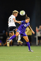Orlando Pride vs Washington Spirit, August 26, 2016