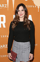 3 December 2018 - Hollywood, California - Sarah Bellini. the Season 2 premiere of Counterpart held at ArcLight Hollywood Hotel. <br /> CAP/ADM/FS<br /> &copy;FS/ADM/Capital Pictures