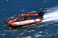 Curtis Nunez (#155) Pittsburgh, PA 1998 (SST-120 class)