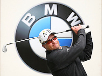 Gareth Wright - BMW PGA Golf Practice at Wentworth Golf Course - 21/05/13 - MANDATORY CREDIT: Rob Newell/TGSPHOTO - Self billing applies where appropriate - 0845 094 6026 - contact@tgsphoto.co.uk - NO UNPAID USE