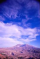 Mt. St. Helens, Mt. St. Helens National Volcanic Monument, Washington, US