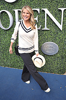 FLUSHING NY- SEPTEMBER 10:  Christie Brinkley at the US Open Men's Final Championship match at the USTA Billie Jean King National Tennis Center on September 10, 2017 in Flushing, Queens. Credit: John Palmer/MediaPunch<br /> CAP/MPI04<br /> &copy;MPI04/Capital Pictures