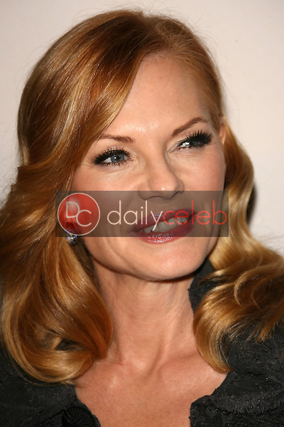 Marg Helgenberger<br />at The Museum of Television & Radio's Annual Los Angeles Gala. Regent Beverly Wilshire Hotel, Beverly Hills, CA. 10-30-06<br />Dave Edwards/DailyCeleb.com 818-249-4998