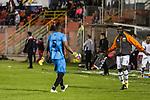 Envigado venció 1-2 a Deportivo Pasto. Partido aplazado de la fecha 15 de la Liga Águila II-2017.