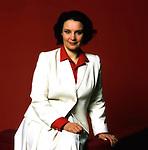 Natalia Velichko - Soviet film and stage actress. Moscow, 1981. | Наталья Яковлевна Величко - советская актриса театра и кино. Москва, 1981 г.