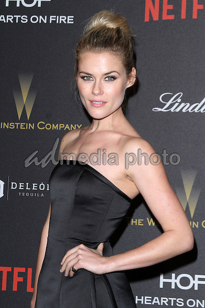 10 January 2016 - Los Angeles, California - Rachael Taylor. 2016 Weinstein Company & Netflix Golden Gloves After Party held at the Beverly Hilton Hotel. Photo Credit: AdMedia
