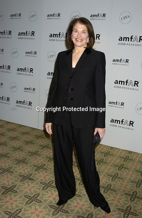 Sherry Lansing ..at The Annual amFar Benefit on November 30, 2004 at ..The Pierre Hotel in New York City. Patti LaBelle, Sumner Redstone and Peter Dolan were honored. ..Photo by Robin Platzer, Twin Images