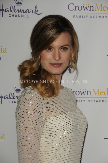 WWW.ACEPIXS.COM . . . . .  ....January 14 2012, LA....Actress Brooke D'Orsay arriving at the 2012 TCA winter press tour - Hallmark evening gala held at the Tournament House on January 14, 2012 in Pasadena, California....Please byline: PETER WEST - ACE PICTURES.... *** ***..Ace Pictures, Inc:  ..Philip Vaughan (212) 243-8787 or (646) 679 0430..e-mail: info@acepixs.com..web: http://www.acepixs.com