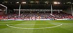 The Kop fills up before kick off - English League One - Sheffield Utd vs Coventry City - Bramall Lane Stadium - Sheffield - England - 13th December 2015 - Pic Simon Bellis/Sportimage-