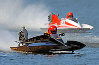 8-H & 2-H (outboard hydroplane)