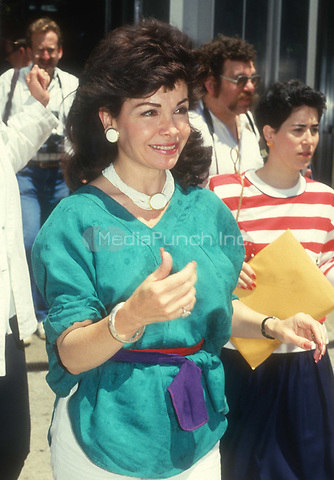 Annette Funicello 1978<br /> Photo By John Barrett/PHOTOlink.net / MediaPunch