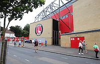 160827 Charlton Athletic v Bolton Wanderers