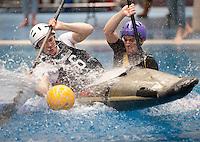 Varsity XV Men's Canoe Polo