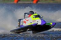 Dustin Terry (#03) and Tim Seebold (#16)      (Formula 1/F1/Champ class)