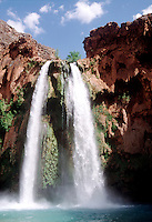 WATERFALLS<br /> Havasu Falls<br /> Havasu Reservation