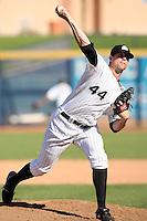 Matt Long - Peoria Javelinas, 2009 Arizona Fall League.Photo by:  Bill Mitchell/Four Seam Images..