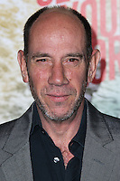 """HOLLYWOOD, LOS ANGELES, CA, USA - MARCH 04: Miguel Ferrer at the Los Angeles Premiere Of Warner Bros. Pictures And Legendary Pictures' """"300: Rise Of An Empire"""" held at TCL Chinese Theatre on March 4, 2014 in Hollywood, Los Angeles, California, United States. (Photo by Xavier Collin/Celebrity Monitor)"""