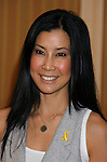 BEVERLY HILLS, CA. - June 05: Actress Lisa Ling arrives at the Step Up Women's Network's 2009 Inspiration Awards Luncheon at the Beverly Wilshire Four Seasons Hotel on June 5, 2009 in Beverly Hills, California.