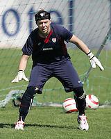 MAR 14, 2006: Albufeira, Portugal:  Jenni Branam