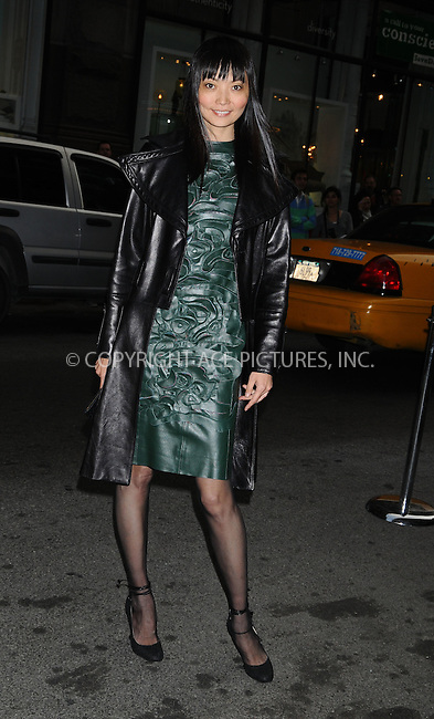 WWW.ACEPIXS.COM . . . . .  ....May 11 2009, New York City....Model Irina Pantaeva arriving at a screening of 'Easy Virtue' hosted by The Cinema Society and The Wall Street Journal with Jaeger-Lecoultre and Brooks Brothers at the AMC Loews 19th Street on May 11, 2009 in New York City.....Please byline: AJ Sokalner - ACEPIXS.COM..... *** ***..Ace Pictures, Inc:  ..tel: (212) 243 8787..e-mail: info@acepixs.com..web: http://www.acepixs.com
