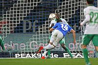 22.09.2015: SV Darmstadt 98 vs. SV Werder Bremen