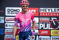 Sep Vanmarcke (BEL/EF Pro Cycling), pre race<br /> <br /> Heistse Pijl 2020<br /> One Day Race: Heist-op-den-Berg > Heist-op-den-Berg 190km  (UCI 1.1)<br /> ©kramon