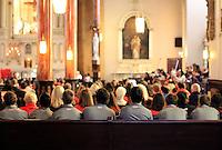 Mass of Holy Spirit 2015