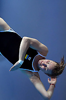 Olena Fedorova UKR Ukraine <br /> Gwangju South Korea 18/07/2019<br /> Women's 3m Springboard  Preliminary <br /> 18th FINA World Aquatics Championships<br /> Nambu University Aquatics Center  <br /> Photo © Andrea Staccioli / Deepbluemedia / Insidefoto