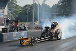 Epping - New England Hot Rod Reunion - August 2015