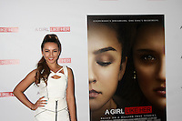 """LOS ANGELES - MAR 27:  Lexi Ainsworth at the """"A Girl Like Her"""" Screening at the ArcLight Hollywood Theaters on March 27, 2015 in Los Angeles, CA"""