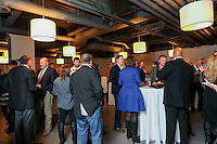 Holiday Party 2014, The Gallery at Park Place