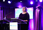 Rachel Rockwell during the SDC Foundation Awards on October 30, 2017 at The Green Room 42 in New York City.