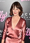 LOS ANGELES, CA - APRIL 18: Actress Rosemarie DeWitt attends the Premiere Of Focus Features' 'Tully' at Regal LA Live Stadium 14 on April 18, 2018 in Los Angeles, California.