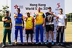 Press Conference - Hong Kong Cricket World Sixes 2017