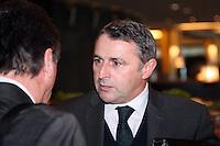 Klaus Allofs (Manager Werder Bremen)