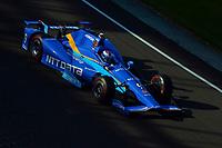 Verizon IndyCar Series<br /> Indianapolis 500 Practice<br /> Indianapolis Motor Speedway, Indianapolis, IN USA<br /> Monday 15 May 2017<br /> Scott Dixon, Chip Ganassi Racing Teams Honda<br /> World Copyright: F. Peirce Williams
