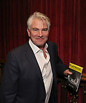 Douglas Sills attend Broadway's 'Boys in the Band' hosted Midnight Performance of 'Three Tall Women' to Honor Director Joe Mantello at the Golden Theatre on May 17, 2018 in New York City.