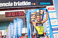 Valencia Olympic Triathlon 2014 (2nd day)