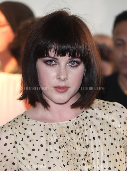 Alexandra Roach arriving for the 013 Glamour Awards, Berkeley Square, London. 04/06/2013 Picture by: Alexandra Glen / Featureflash