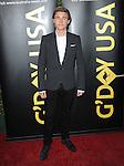 Callan McAuliffe at The G'Day USA Australia Week 2012 Black Tie Gala at Hollywood & Highland Grand Ballroom in Hollywood, California on January 14,2011                                                                               © 2012 Hollywood Press Agency