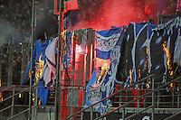 06.12.2015: Eintracht Frankfurt vs. SV Darmstadt 98
