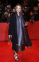www.acepixs.com<br /> <br /> February 10 2017, Berlin<br /> <br /> Alejandra Silva arriving at the premiere of 'The Dinner' during the 67th Berlinale International Film Festival Berlin at Berlinale Palace on February 10, 2017 in Berlin, Germany.<br /> <br /> By Line: Famous/ACE Pictures<br /> <br /> <br /> ACE Pictures Inc<br /> Tel: 6467670430<br /> Email: info@acepixs.com<br /> www.acepixs.com