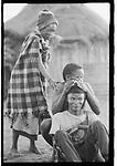 Traditonal San  healing ceremony, Tchumkwe Bushman Development foundation .